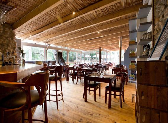 Image result for Racine restaurant franschhoek